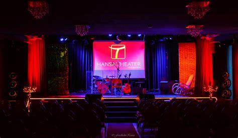 theater hansa theater