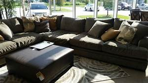 Cindy Crawford Home Fontaine 4 Pc Sectional Rooms To Go