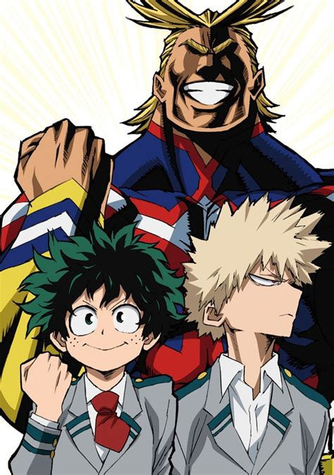 crunchyroll  minute preview   hero academia