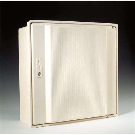 porte de coffret paninter electrique s15 beige edf changer votre porte