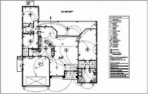 Electrical House Plan Symbols Nz : electrical plan with electrical legend dwg file cadbull ~ A.2002-acura-tl-radio.info Haus und Dekorationen