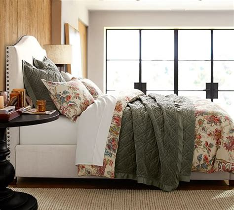 pottery barn raleigh bed pottery barn premier event sale furniture home decor at