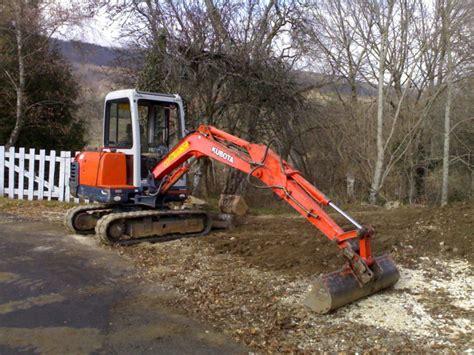 siege mini pelle kubota futur achat mini pelle les tracteurs rouges