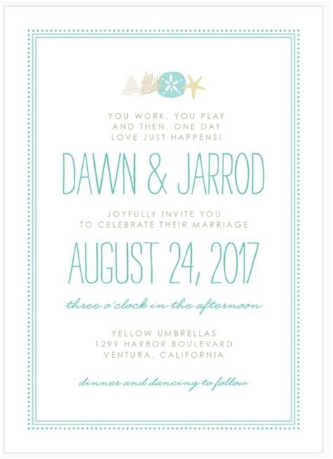 unique destination wedding invitation ideas destination