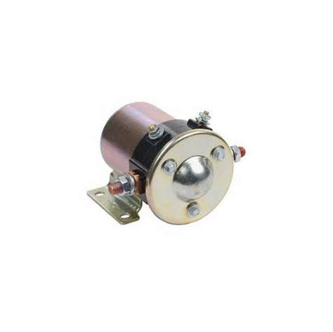 Delco Replacement Series Parallel Switch