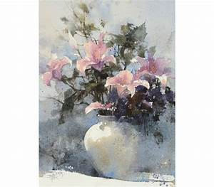 Painting, Holidays, In, Spain, With, The, Best, Watercolor, Masters