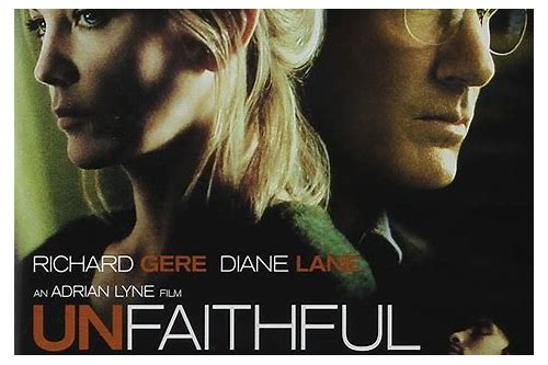 unfaithful 2002 full movie download hd