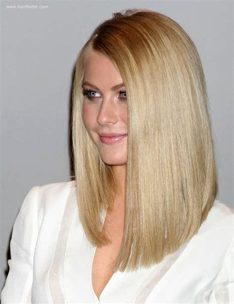 julianne hough s bone and ultra silky hair