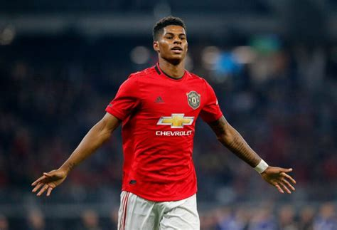 Marcus rashford to launch budget cooking tutorials on instagram. Marcus Rashford praises government's decision to continue providing free school meals during ...