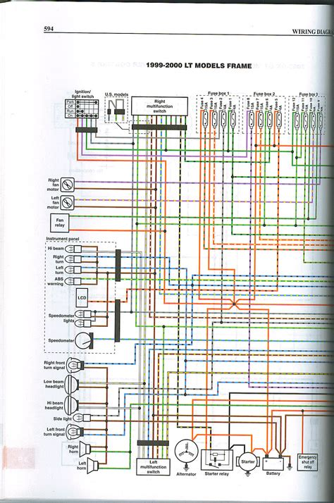 k1200lt wiring diagram wiring diagram will be a thing