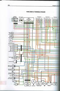 Anybody Got A Wiring Diagram