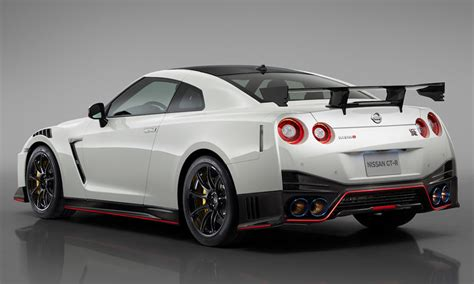 Classified ad with best offer. New Year, New Speed! The 2020 Nissan GT-R Nismo | stupidDOPE.com