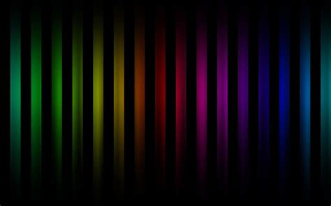 black rainbow wallpapers
