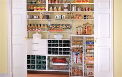 Freedomrail White Pantry Design Yours At Http