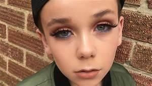 10 Jährige Jungs : krass dieser 10 j hrige junge schminkt besser als jede ~ Lizthompson.info Haus und Dekorationen