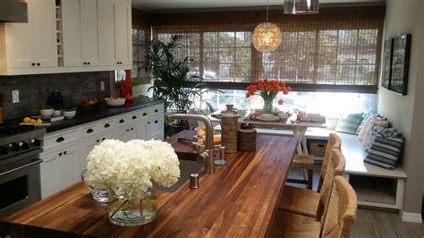 hhr review rustic beach kitchen bridgid coulter design