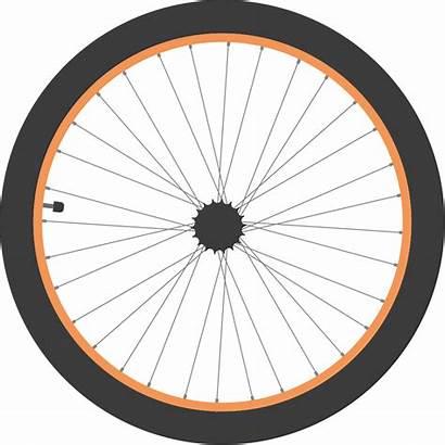 Wheel Bike Clipart Clipartmag Mate