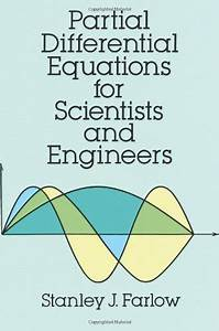 Partial Differential Equations For Scientists And
