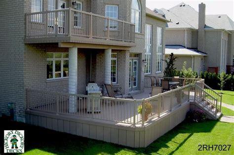 Best Second Floor Patio Design Ideas