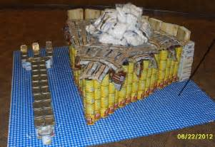 canstruction ideas google search food breakfast waffles