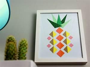 Idée Bricolage Déco : 50 id es de bricolage pour adultes inspirations multicolores ~ Premium-room.com Idées de Décoration
