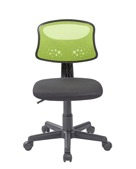 chaise de bureau pas chere faya chaise de bureau enfant juniors etudiants