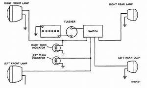 Model T Ford Forum  Turn Signal Diagram  U0026 Parts