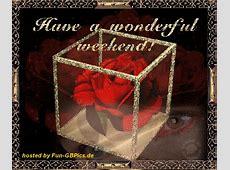 Wochenende Gästebuch Bilder Grüsse Facebook BilderGB