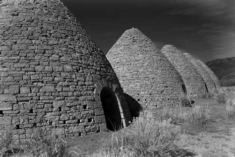 ward charcoal ovens nevada jacqueline evans photography