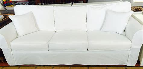 sofa enchanting white loveseat slipcover   sofa