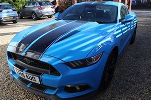 2018 Mustang 5.0 GT, Shadow Edition,1 Owner For Sale | Car And Classic