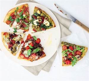 5 easy pizza toppings recipe BBC Good Food