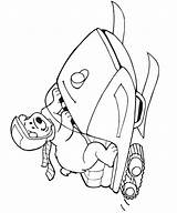 Coloring Pages Bear Polar Ski Doo Snowmobile Printable Skidoo Teepee Cartoon Cliparts Printactivities Template Animal Printables Library Clip Popular Bears sketch template