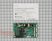 refrigerator circuit board timer parts  stock