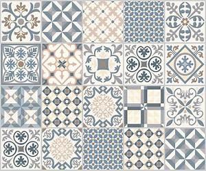 Carreaux De Ciment Hexagonaux : cr dence cuisine coller carreaux ciment tradition c ~ Melissatoandfro.com Idées de Décoration