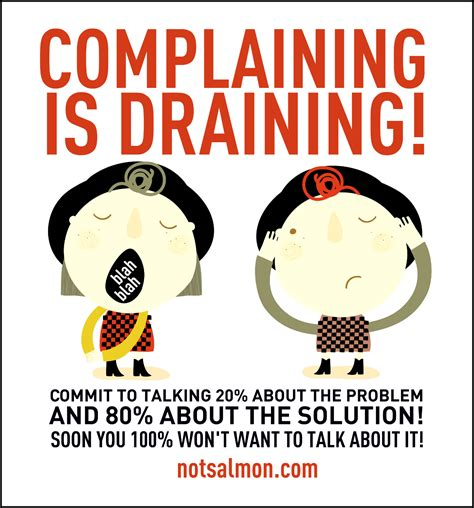 Quotes About Not Complaining At Work