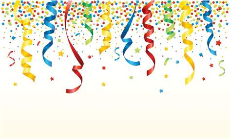 Party Popper Background - Download Free Vectors, Clipart ...