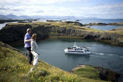 Adventure Boat Tours by Viking Sushi Adventure Boat Tour