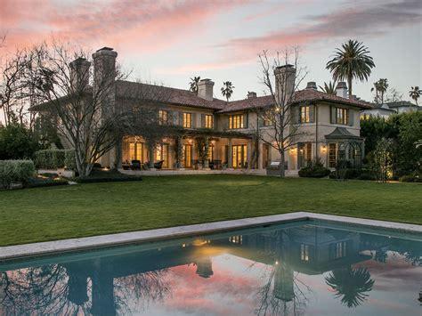 Los Angeles Villa Kaufen by La S Most Expensive Houses For Sale Curbed La
