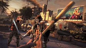Dying Light Hard Mode And Ultimate Survivor Bundle Out