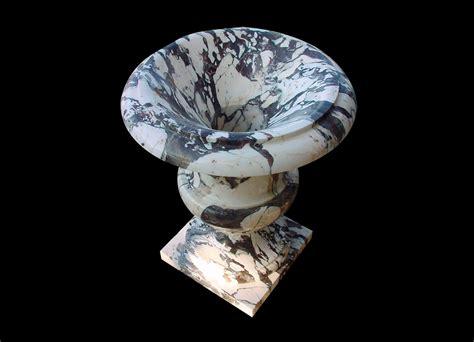vasi artistici scultura vasi artistici in marmo e pietra