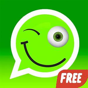 3D Stickers for WhatsApp, Message, WeChat Free | MadDev ...