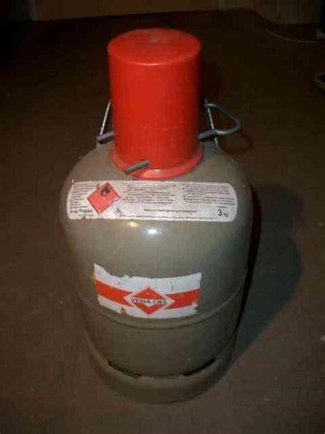 gasflasche 3 kg gasflasche neu und gebraucht kaufen bei dhd24