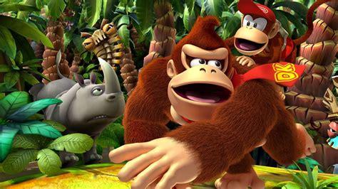 Saga Donkey Kong Vale Ou Não A Pena Jogar Youtube