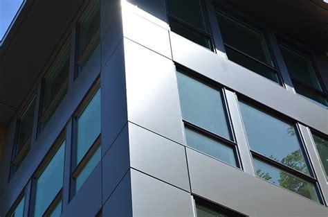 rise reynobond cladding system custom panel color