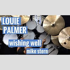 Louie Palmer  Wishing Well By Mike Stern Youtube