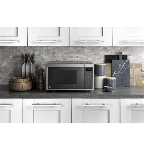 scan  cook ge appliances simplifies  microwave   release ge appliances