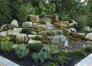 Water, Features