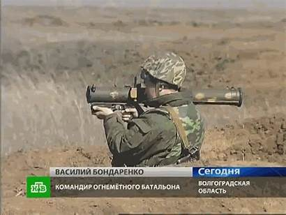 Russian Army Meanwhile Bits