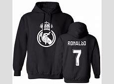 Smart Zone FC Real Madrid Hoodie Cristiano Ronaldo Youth